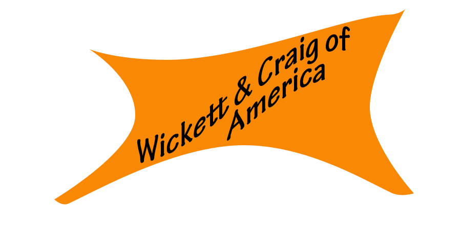 Wickett & Craig Of America, Inc company