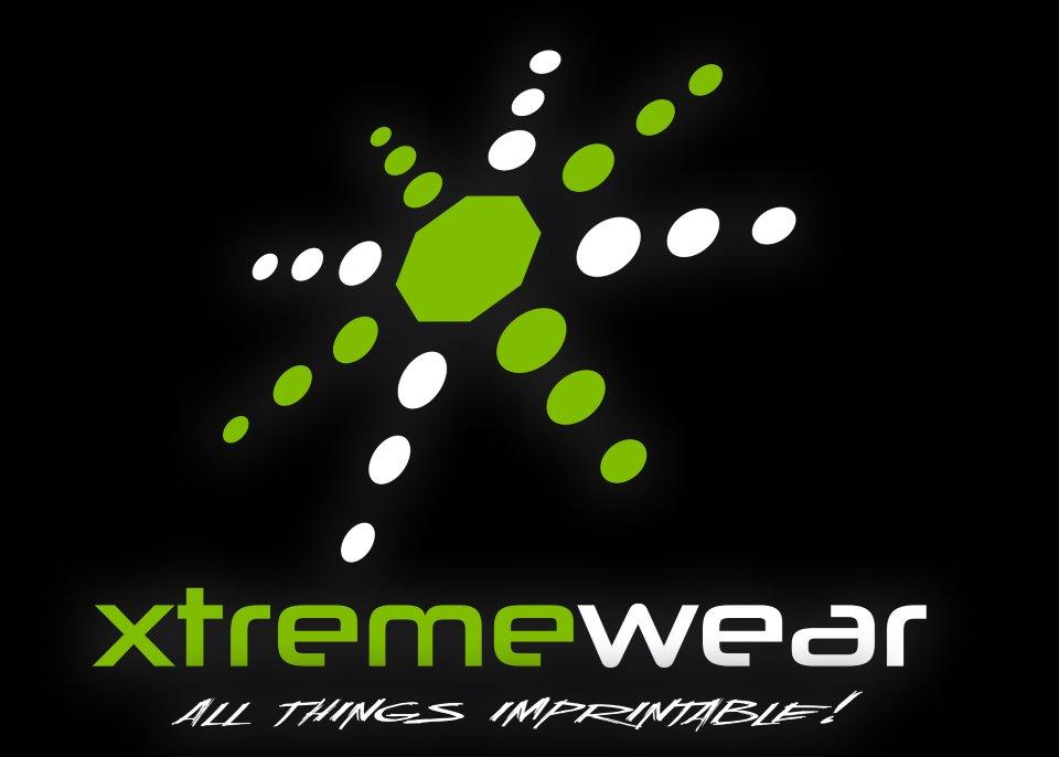 Xtreme Wear Inc Logo